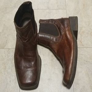 Ariat Midtown Rambler Casual Leather Boots